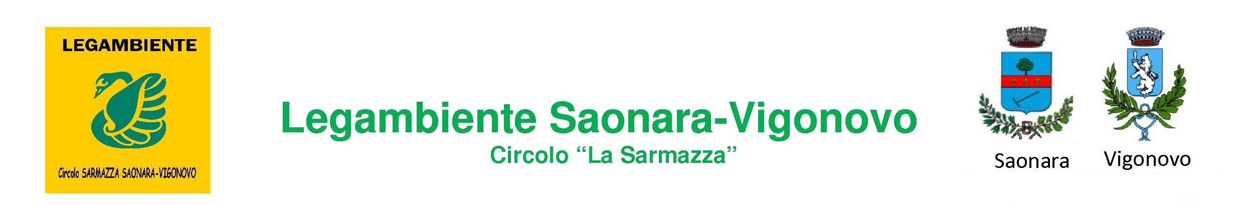 Legambiente Saonara-Vigonovo